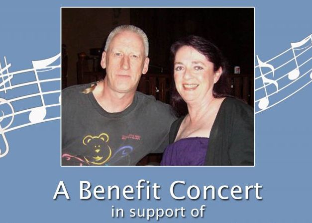 Benefit For Local Drummer